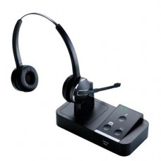 Jabra Pro 9450 Duo Wireless Headset